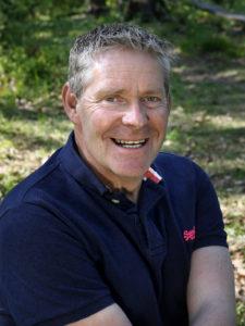 John Berg