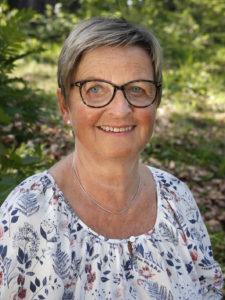 Kirsti Aune Moum