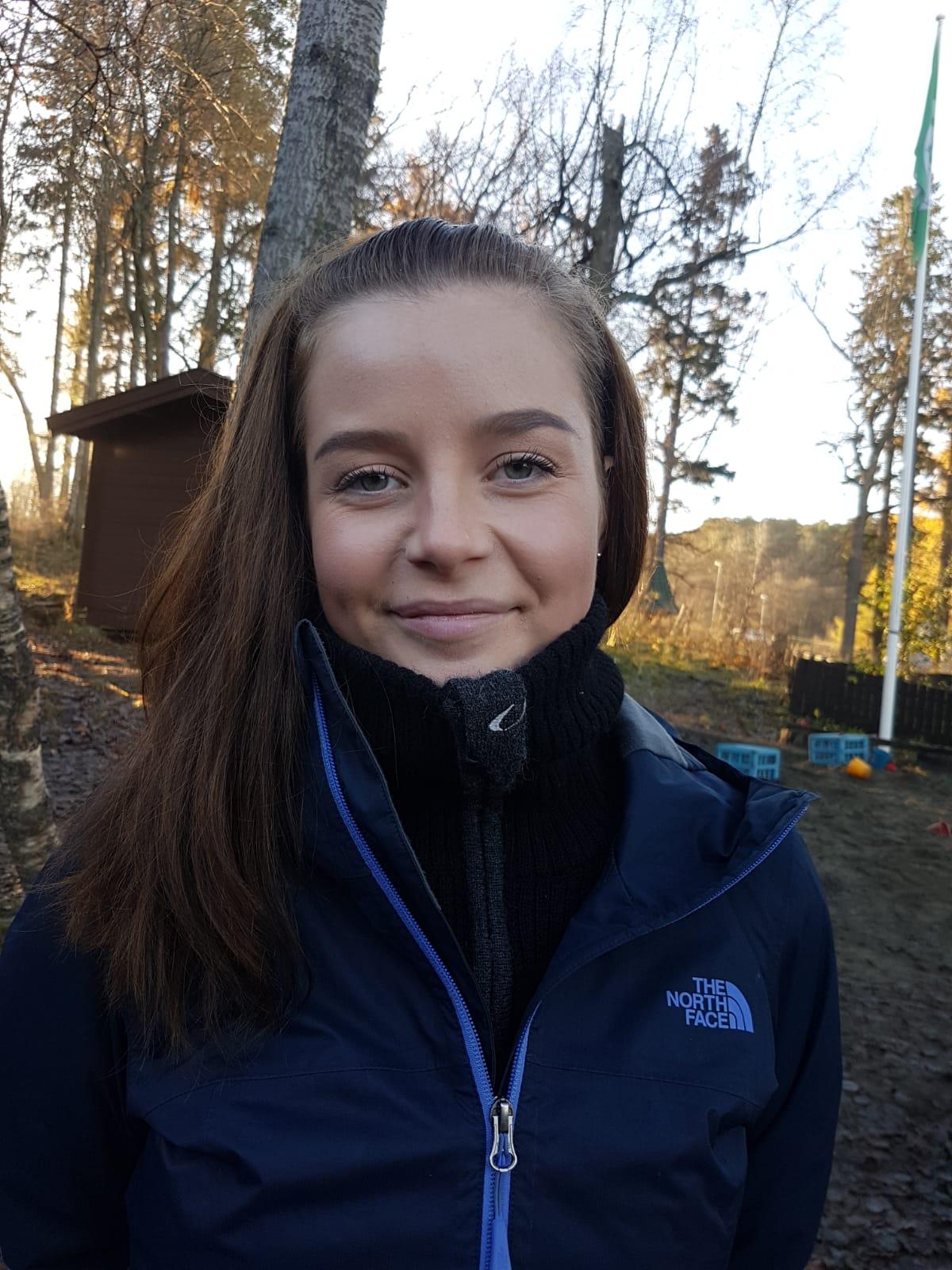 Sigrid Elise H. Gangstad